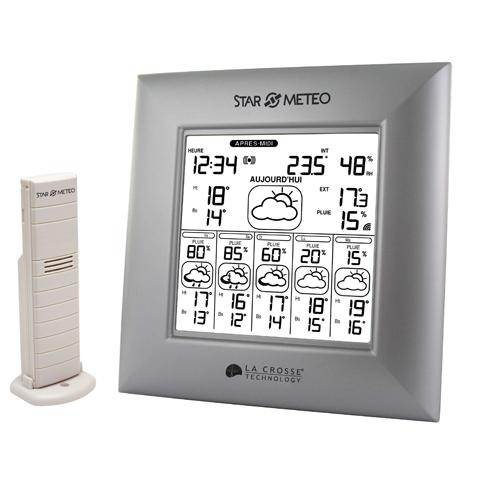Station météo Starmétéo WD6000
